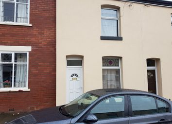 Thumbnail 2 bed terraced house to rent in Railway Street, Heywood