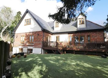 5 bed property for sale in Ongar Road, Brentwood CM15
