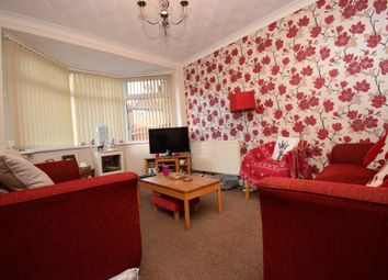 Thumbnail 3 bedroom semi-detached house for sale in Averil Road, Humberstone, Leicester