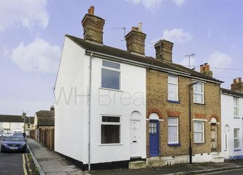 Thumbnail 3 bed terraced house for sale in St Johns Road, Faversham