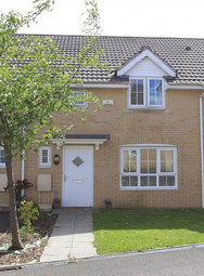 Thumbnail 2 bedroom shared accommodation to rent in Ffordd Brynhyfed, Old St Mellons, Cardiff