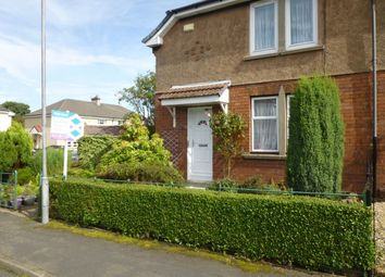 Thumbnail 2 bedroom semi-detached house for sale in Smith Quadrant, Cliftonville, Coatbridge