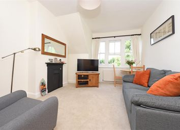 Thumbnail Flat to rent in Melbury Gardens, London