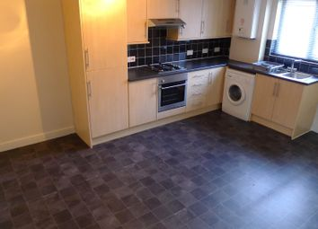 Thumbnail 3 bed semi-detached house to rent in Mount Street, Masbrough, Rotherham