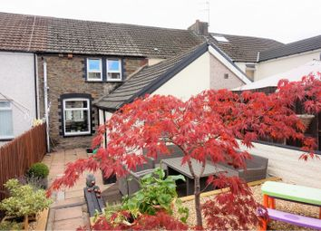 Thumbnail 3 bed terraced house for sale in Pant-Y-Celyn Street, Hengoed