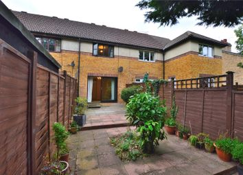 Thumbnail 2 bedroom terraced house for sale in Southmill Road, Bishop's Stortford