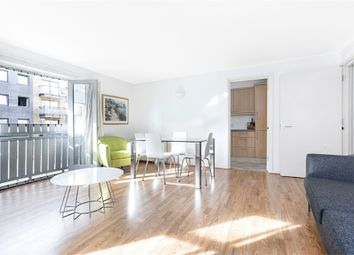 Thumbnail 2 bed flat for sale in Springview Heights, Bermondsey Wall West, London