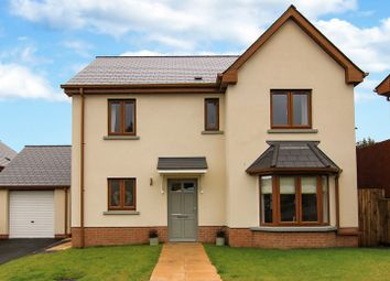 4 bed detached house for sale in Valley View, Brynmawr, Ebbw Vale, Gwent NP23