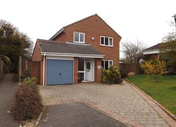 Thumbnail 4 bed detached house for sale in Hamble, Southampton, Hampshire