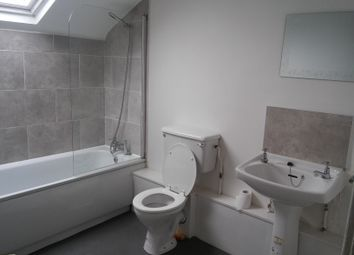 Thumbnail 1 bed flat to rent in Clifton Road, Liverpool