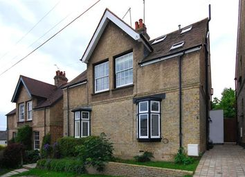 Thumbnail 3 bed property to rent in Hillview Road, London