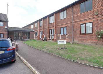 Thumbnail 1 bed flat for sale in Regency Court, Enfield