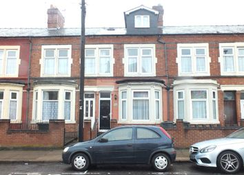 5 bed terraced house for sale in Mere Road, Leicester LE5