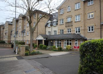 Thumbnail 1 bed flat to rent in Westwood Court, Norwich Road, Ipswich