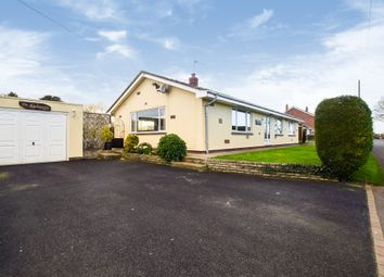 Thumbnail 3 bed detached bungalow for sale in St Michaels Lane, Wainfleet St. Mary, Skegness