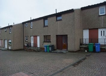 Thumbnail 3 bed terraced house for sale in Craigbeath Court, Cowdenbeath