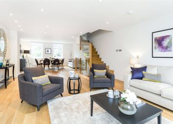 Thumbnail 4 bedroom terraced house to rent in Moore Park Road, Fulham, London