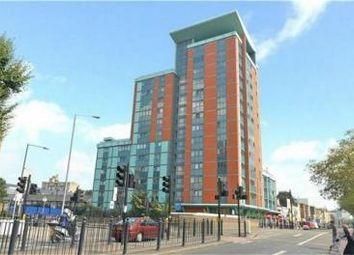 Thumbnail 3 bed flat to rent in East India Dock Road, Poplar, Poplar