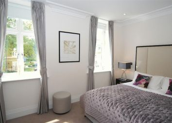 Thumbnail 2 bed flat to rent in Havanna Drive, London