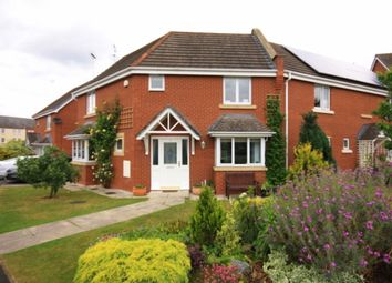 Thumbnail 3 bed semi-detached house for sale in Tyldesley Way, Nantwich