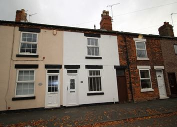 Thumbnail 2 bed property to rent in Wetmore Road, Burton Upon Trent, Staffordshire