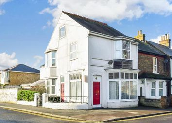 Thumbnail 3 bed semi-detached house for sale in Cornwall Road, Walmer, Deal, Kent