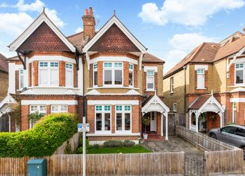 Thumbnail 4 bedroom semi-detached house to rent in Norbiton Avenue, Norbiton, Kingston Upon Thames