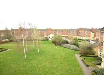Thumbnail 2 bed flat to rent in Whitehall Drive, Lower Wortley, Leeds