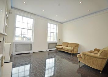 Thumbnail 5 bed maisonette to rent in Blenheim Terrace, St Johns Wood