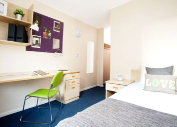 Thumbnail 6 bedroom property to rent in Leadmill Road, Sheffield