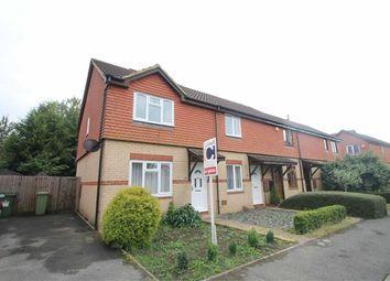 Thumbnail 3 bed semi-detached house to rent in Pettingrew Close, Walnut Tree, Milton Keynes