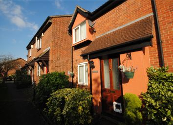 Thumbnail 2 bed terraced house for sale in Pollards Green, Chelmsford, Essex