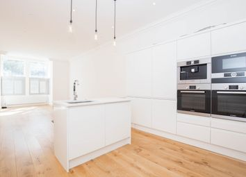 Thumbnail 2 bed flat for sale in 10 Montpelier Avenue, London