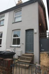 Thumbnail 2 bed terraced house to rent in Denzil Road, Guildford
