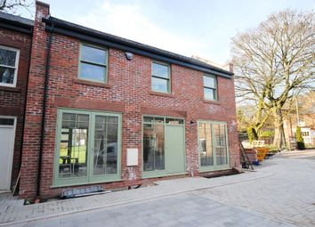 Thumbnail 3 bed semi-detached house to rent in Smithy Mews, Woolton, Liverpool