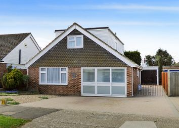 Thumbnail 4 bed detached house for sale in Harting Road, Wick, Littlehampton