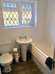 Thumbnail 2 bedroom bungalow to rent in Oakwood Close, Hull