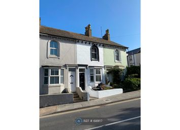 Thumbnail 2 bed terraced house to rent in South Way, Newhaven