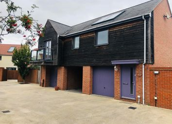 2 bed property to rent in Tiller Road, Waterlooville PO7