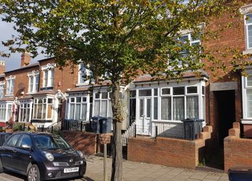 Thumbnail 3 bed terraced house to rent in Laxey Road, Edgbaston