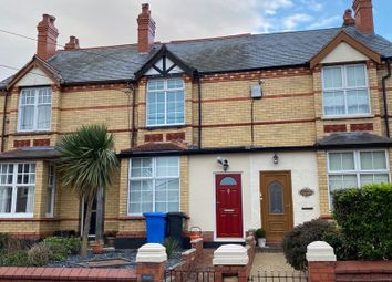 Thumbnail 3 bed terraced house to rent in Castle Street, Rhuddlan, Rhyl