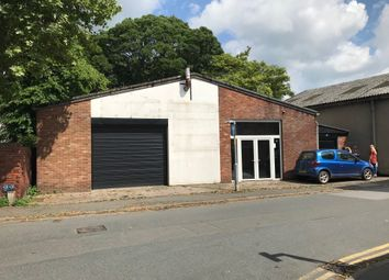 Thumbnail Light industrial to let in To Let - 41 Monkmoor Street, Hereford