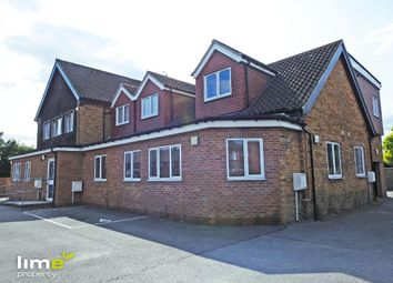Thumbnail 1 bed flat to rent in Reindeer Court, Southcoates Lane, Hull