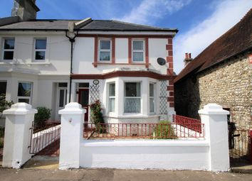 Thumbnail 3 bed cottage for sale in Castle Terrace, Pevensey