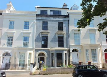 5 bed end terrace house for sale in Derby Square, Douglas, Isle Of Man IM1