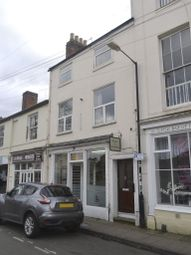 Thumbnail 1 bed flat to rent in Gloucester Street, Leamington Spa