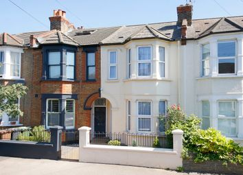 Thumbnail 3 bedroom terraced house for sale in Glynde Street, London