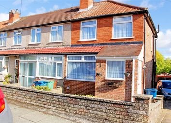 Thumbnail 2 bedroom end terrace house to rent in Tenby Road, Edgware