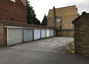 Thumbnail Property for sale in Garage, Coniston Close, Hartington Road, London