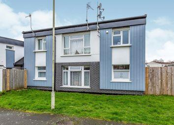 2 bed flat for sale in Glanffornwg, Bridgend CF31